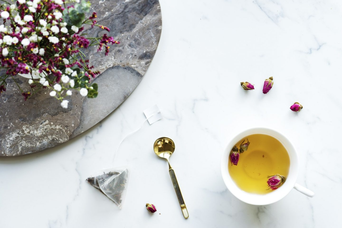 Afternoon Tea Fit for a Royal Celebration | + Adagio Tea Review