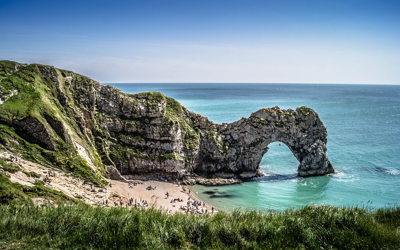 11 Reasons Why You Should Visit the South Coast This Summer