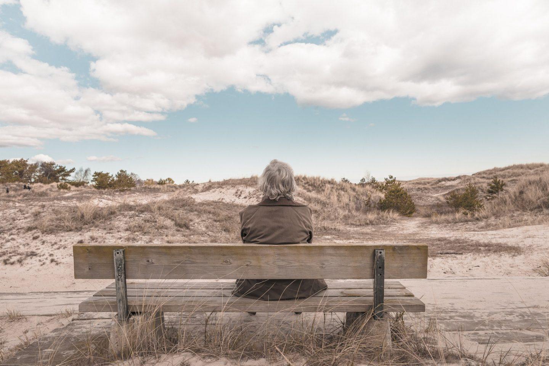 4 Health Risks for Seniors & How to Avoid Them