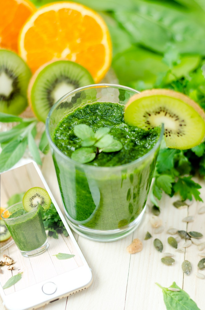 Green Juice Or Green Powder: What's Best For You?