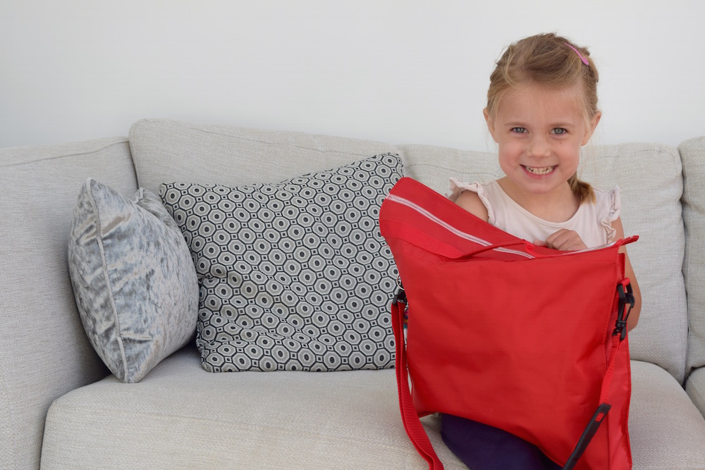 Back To School: Becoming a School Run Mum