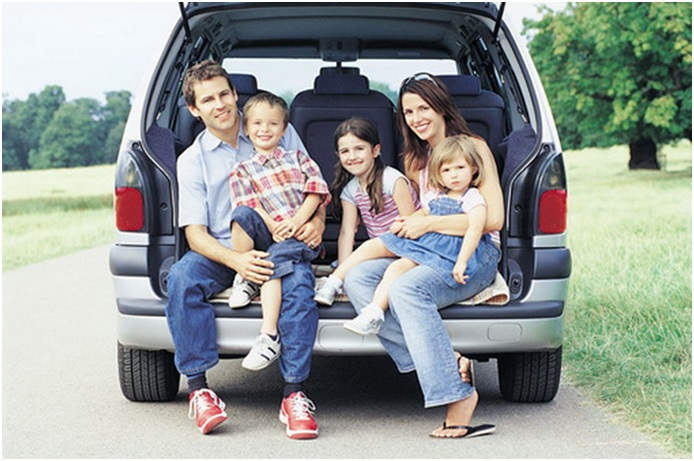 Smart Shopping Tips For Finding The Best Car For Your Family