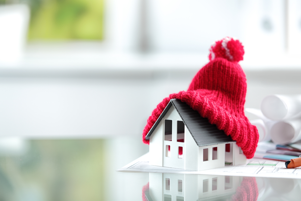 Saving Money on Energy Bills When the Temperatures Drop