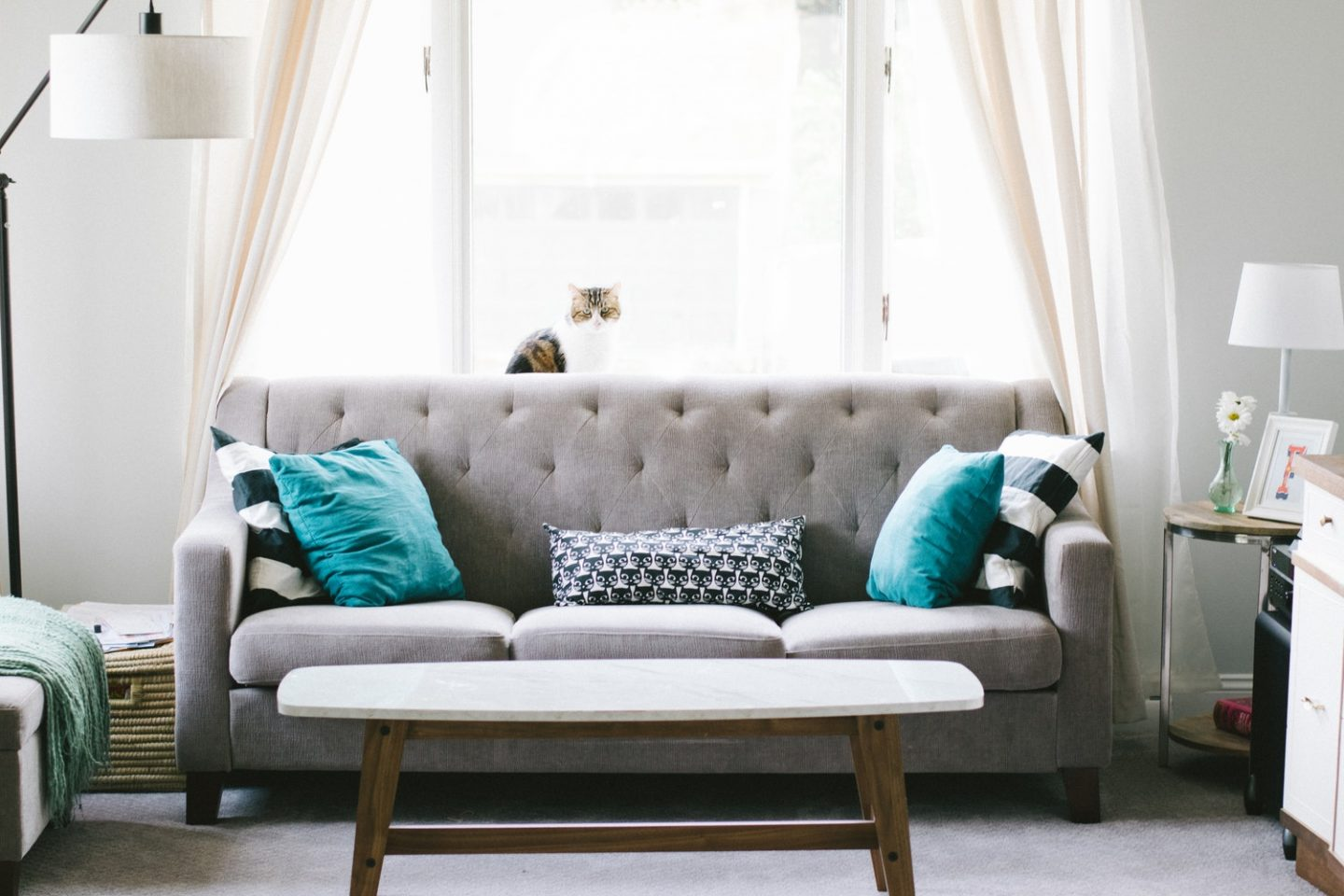 Enhancing the atmosphere in your room