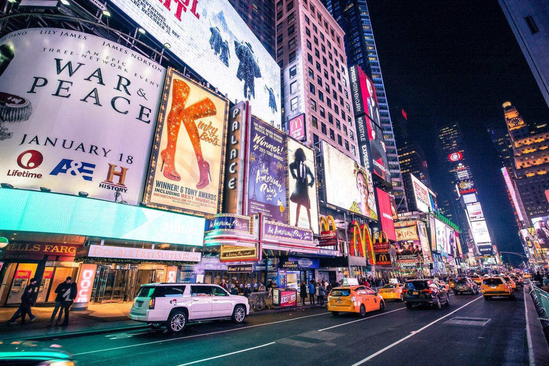 Best Restaurants in New York In 2018