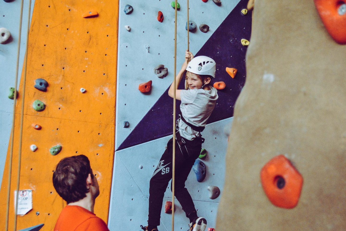 Adventurous sports for families in the UK