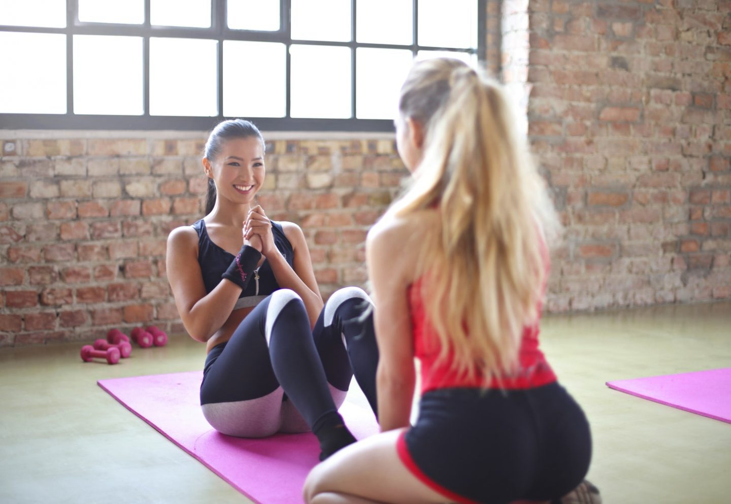 How to Help your Friend Get Healthier