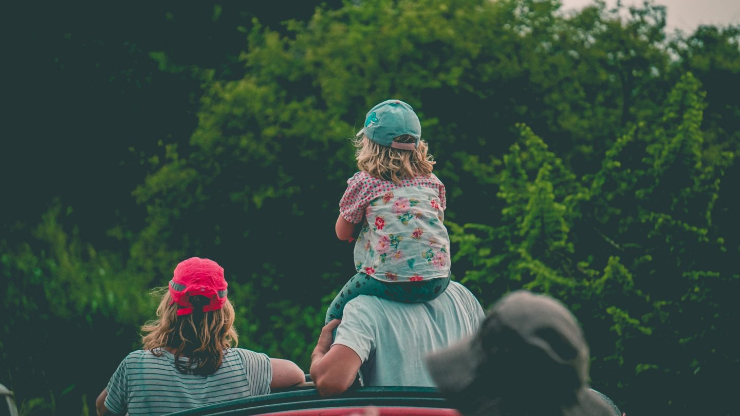 4 Ways To Spend More Time With Your Family