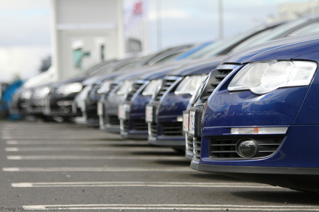 Feeling skeptical about buying a used car?