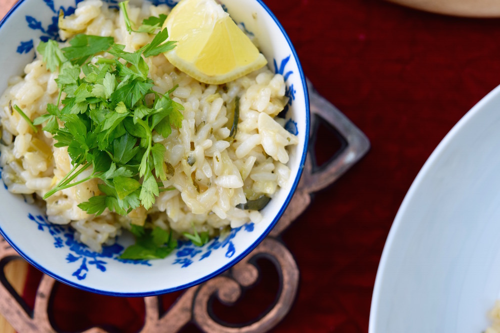 Risotto in 5 Minutes? Prestige Pressure Cooker Recipe & Review