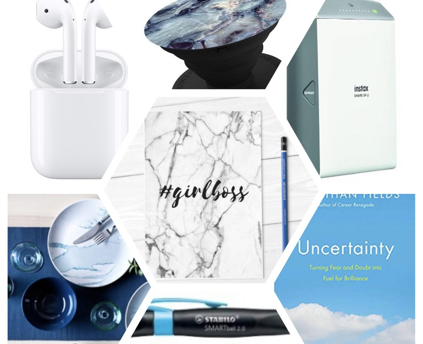 A Blogger's Christmas Wish List