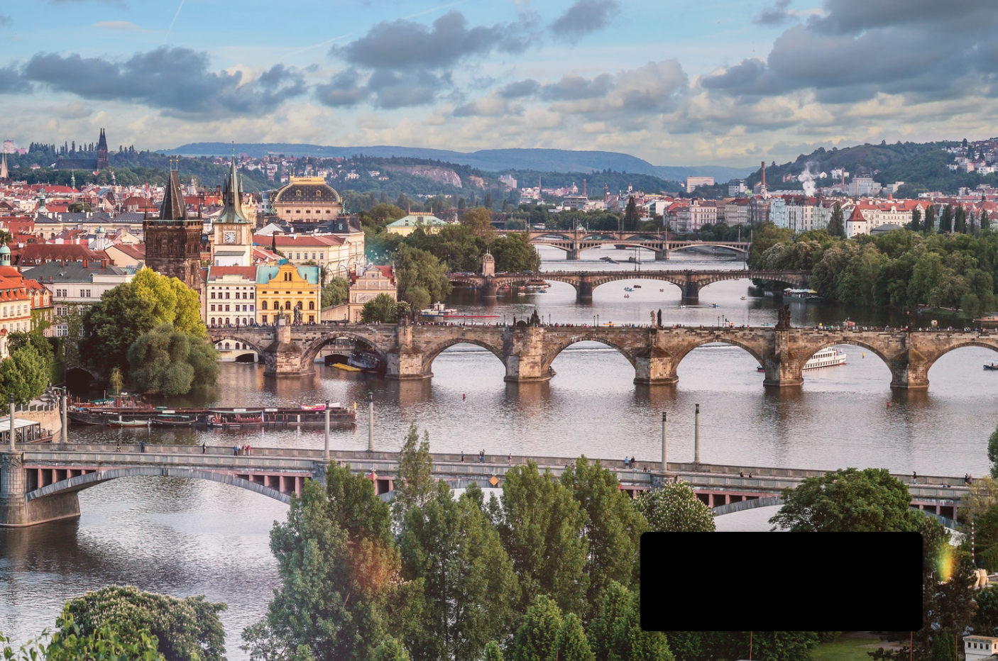 Why You Should Take Your Stag Do To Prague