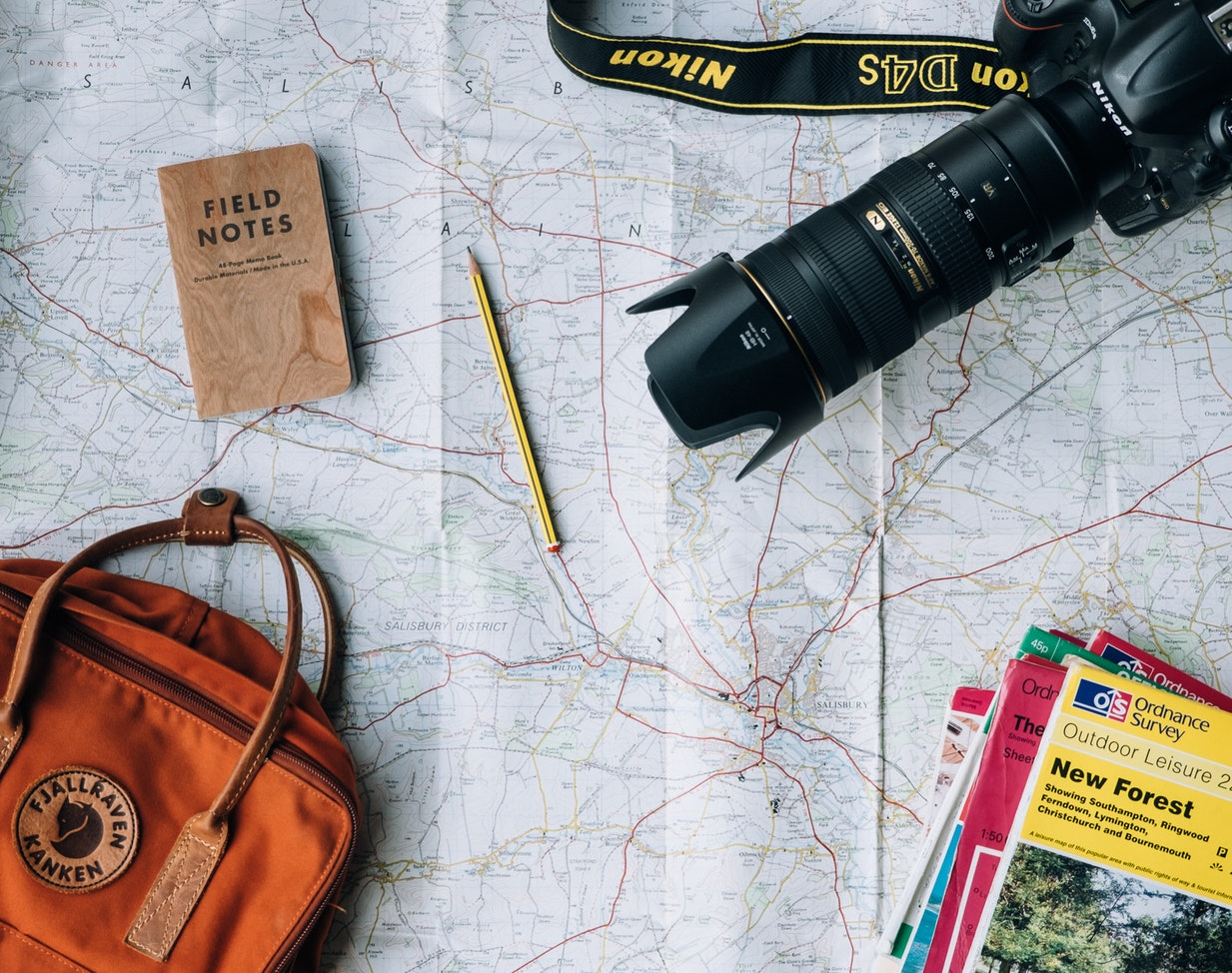 3 Things You Need To Plan Before Your Next Holiday