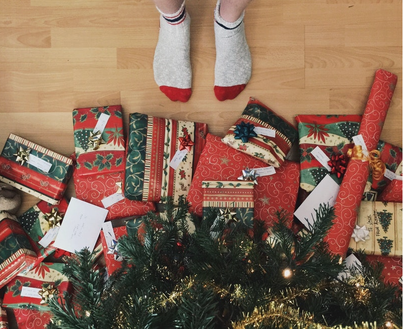 Getting Your Home Christmas Ready