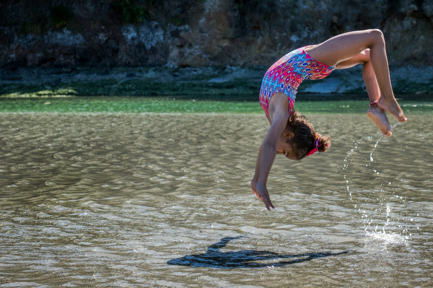Now is the Perfect Time to Try Gymnastics