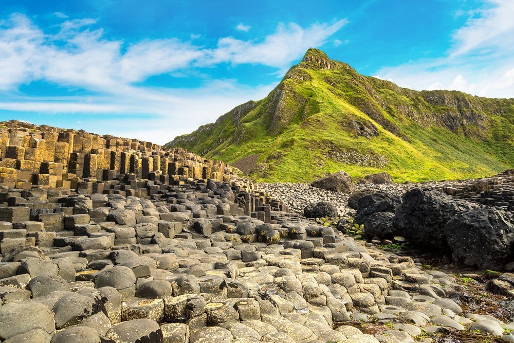 3 Natural Wonders to Visit in the UK