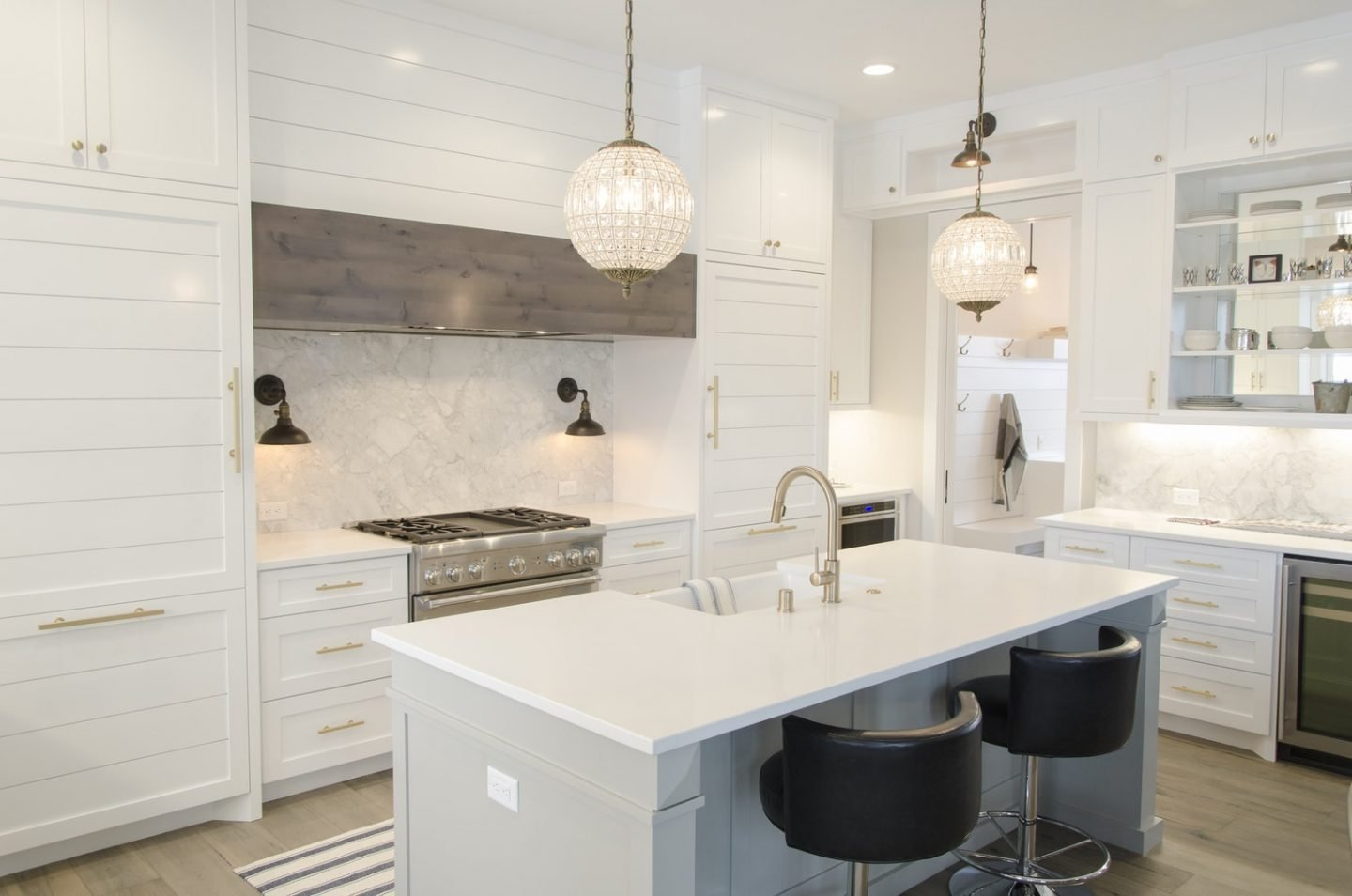 Style Your Kitchen Without the Stress