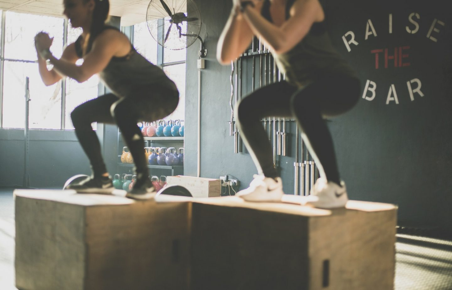 Finding Your Passion For Fitness
