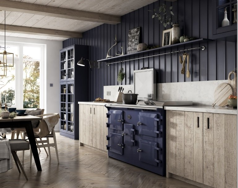 The 2019 Kitchen Trends Edit