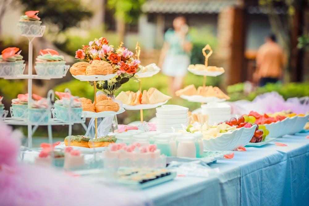9 Unique Bridal Shower Favour Ideas Your Guests Will Love