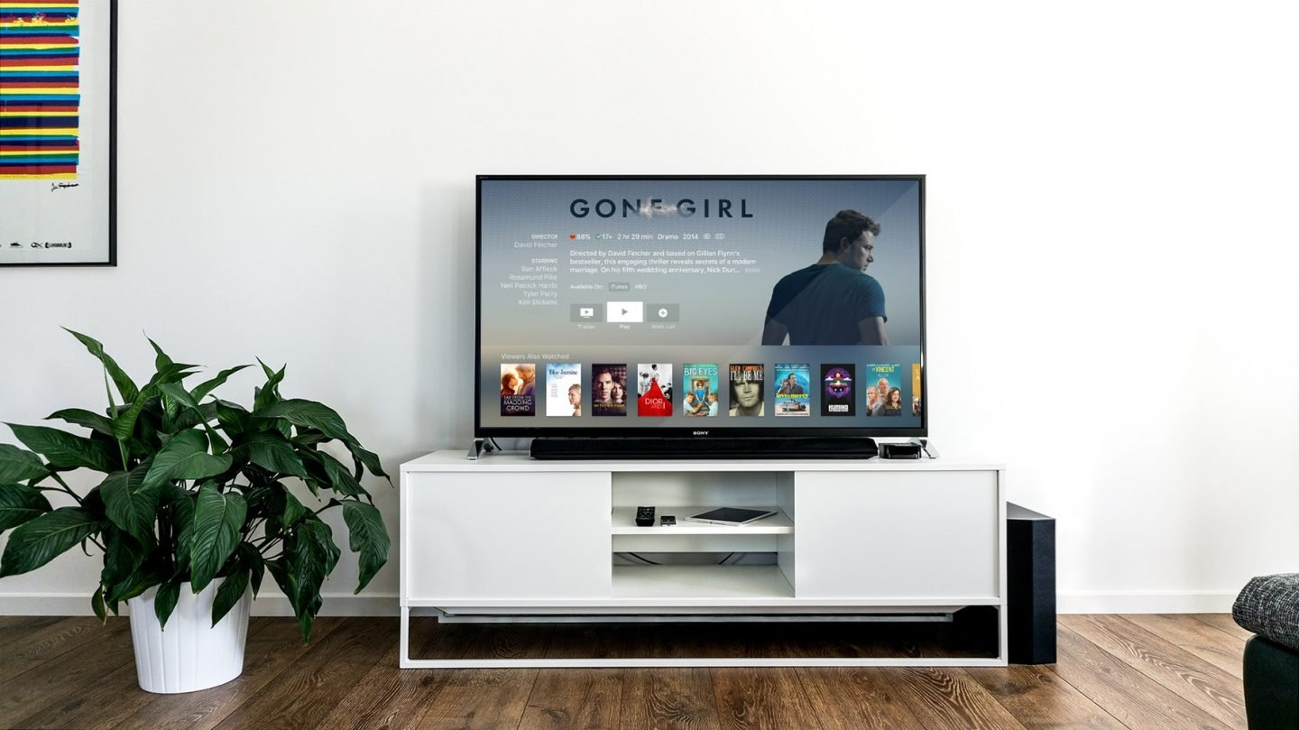 Living Room Design Reasons To Invest In A Smart Tv Aaublog