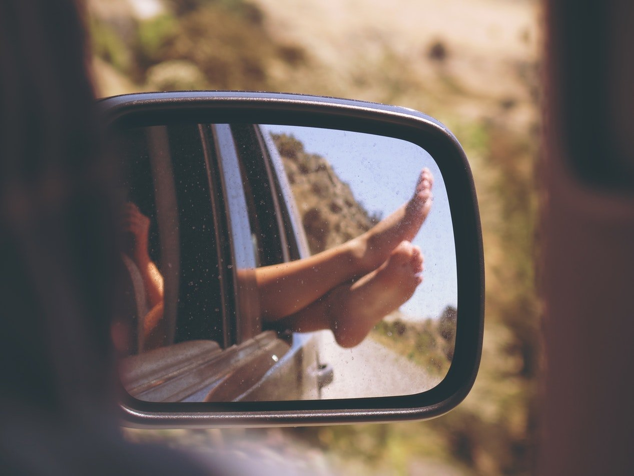 Important Checks For a Road Trip This Spring